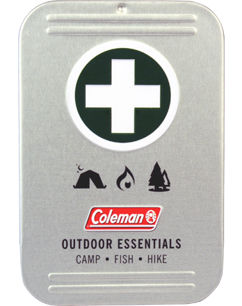 Outdoor Essentials First Aid Tin