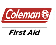 Coleman First Aid logo